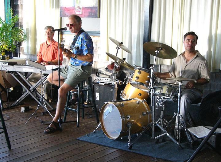Jazz In Newport Rhode Island Travel Photos By Galen R