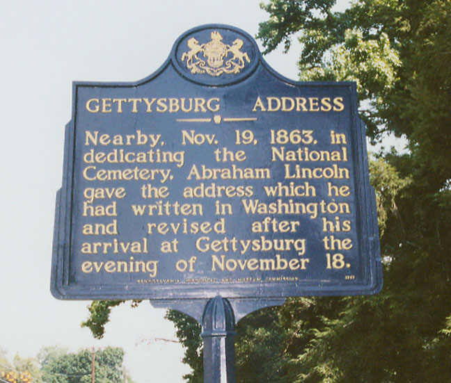 "an analysis of the battle of gettysburg considered by most military historians in the turning point  A turning point in the american civil war gettysburg  historians and military leaders often use the term  gettysburg's ""decisive battle"" ."