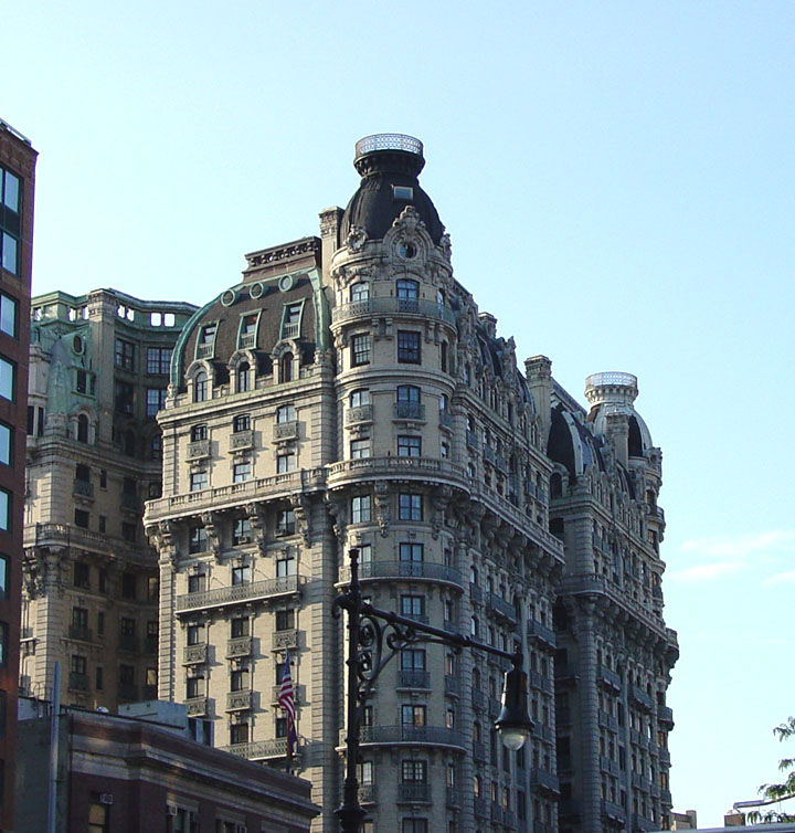 Architecture Of New York City Travel Photos By Galen R