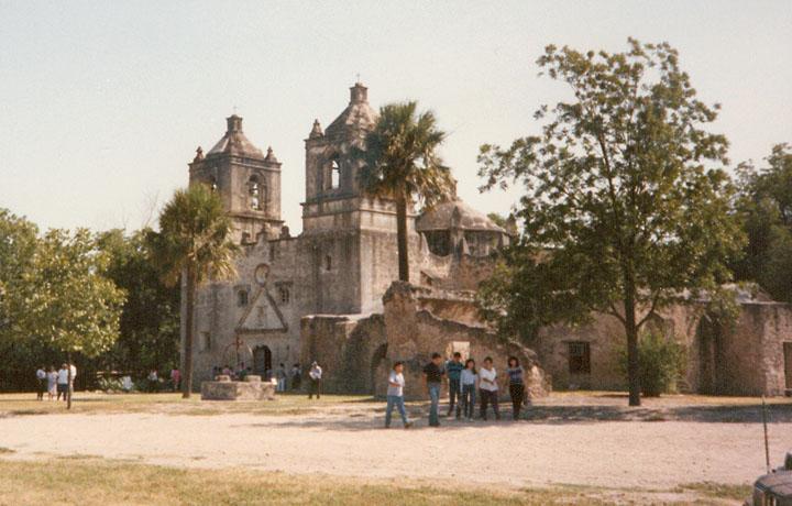 Hotels Galen San Antonio