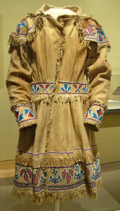 Smithsonian Indian Museum In New York City Travel Photos