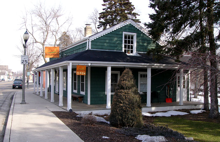 City Streets Restaurant Sheboygan