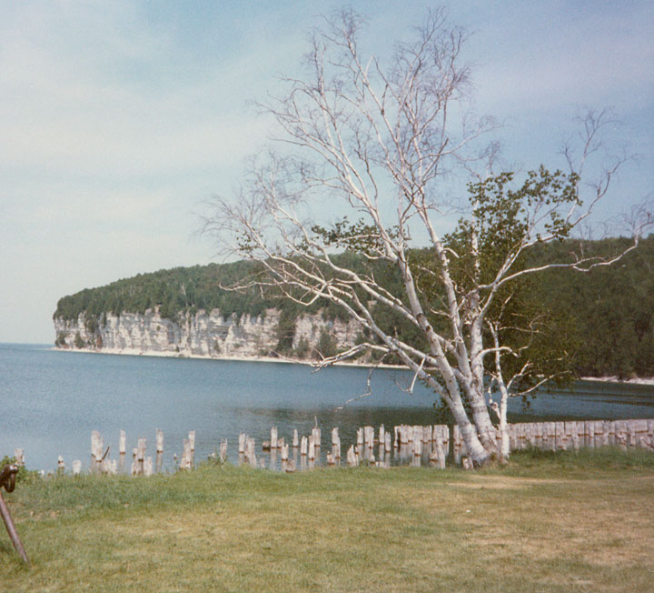 Places To Visit On Lake Michigan In Wisconsin: Upper Peninsula, Michigan
