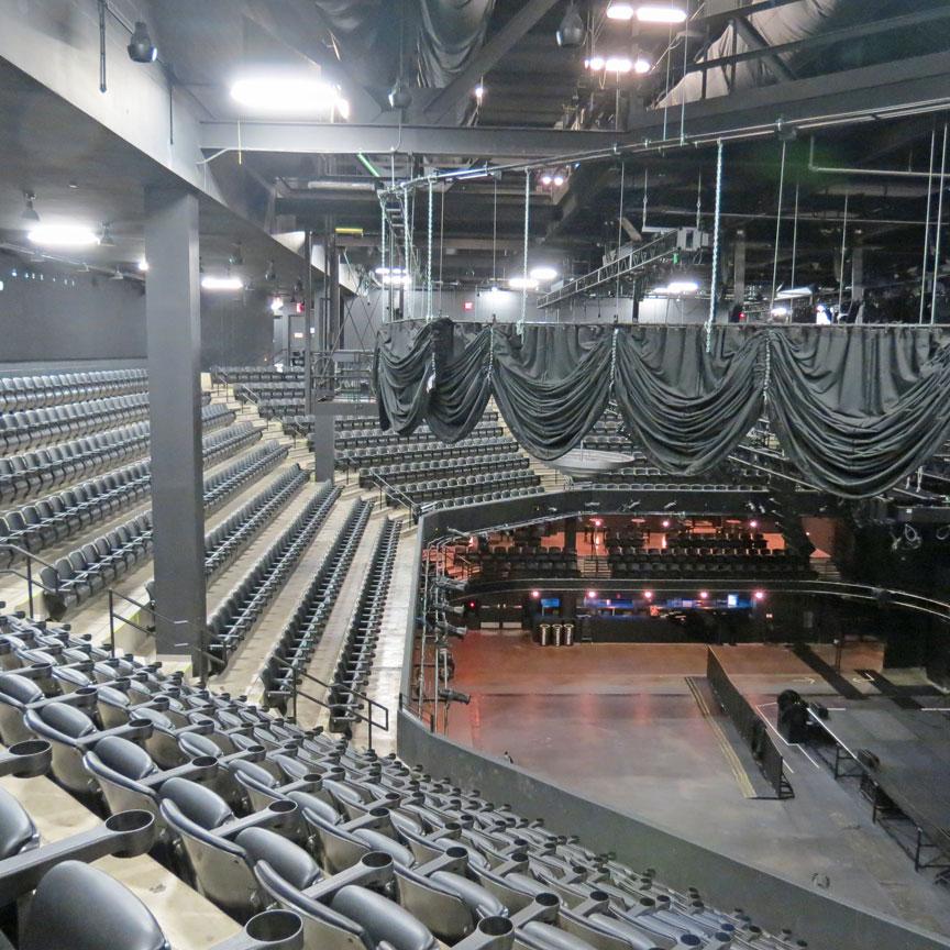 Austin City Limits, entertainment venue, Austin Texas ...