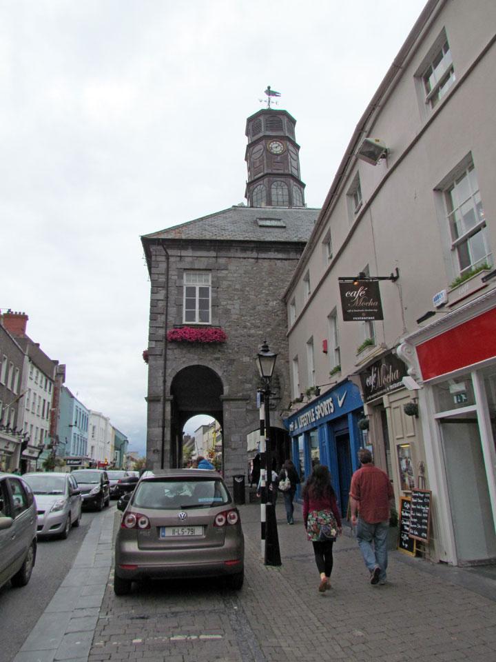 Kilkenny Castle Kilkenny Ireland Travel Photos By