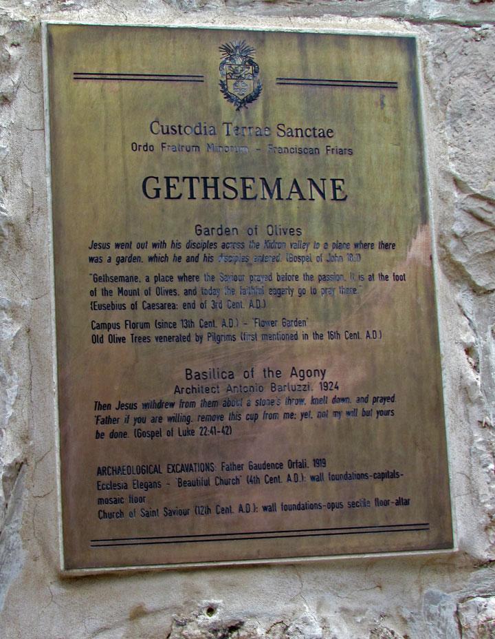 Gethsemane Jerusalem Israel Travel Photos By Galen R Frysinger Sheboygan Wisconsin