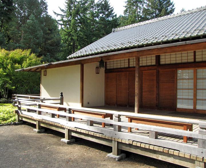 Japanese Garden Portland Oregon Travel Photos By Galen