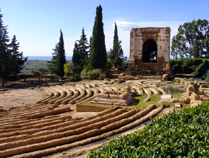 Agrigento Italy  City pictures : Agrigento, Sicily, Italy Travel Photos by Galen R Frysinger ...