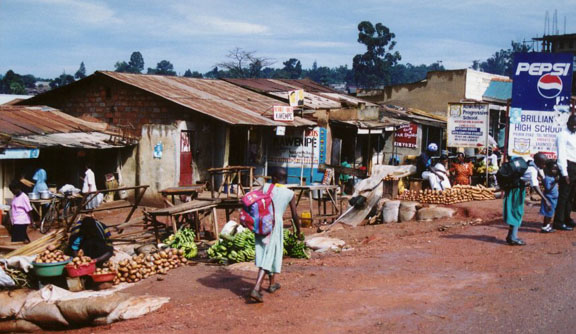 UGANDA - Travel Photos by Galen R Frysinger, Sheboygan, Wisconsin