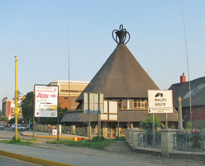 Maseru Lesotho  City new picture : Maseru, Lesotho, Africa Travel Photos by Galen R Frysinger ...