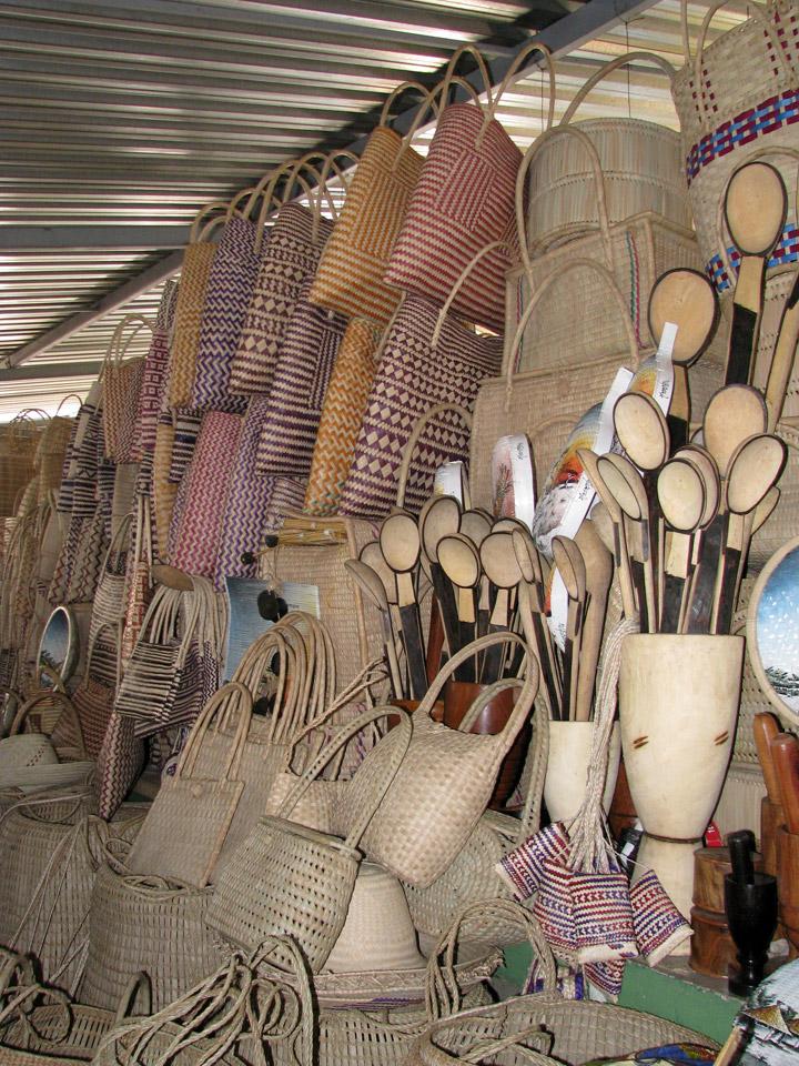 The market maputo mozambique travel photos by galen r