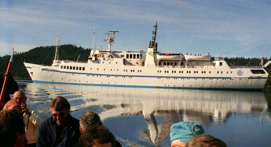 Klawock prince of wales island alaska travel photos by for Prince of wales island fishing