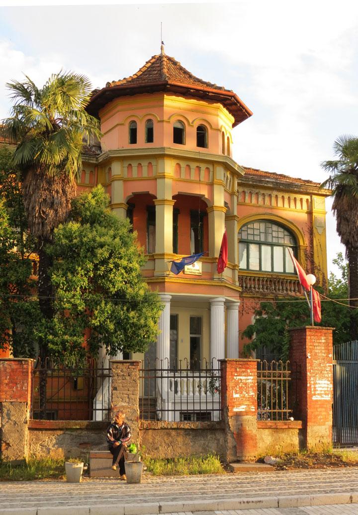 Tirana, Albania - 2012 - Travel Photos by Galen R
