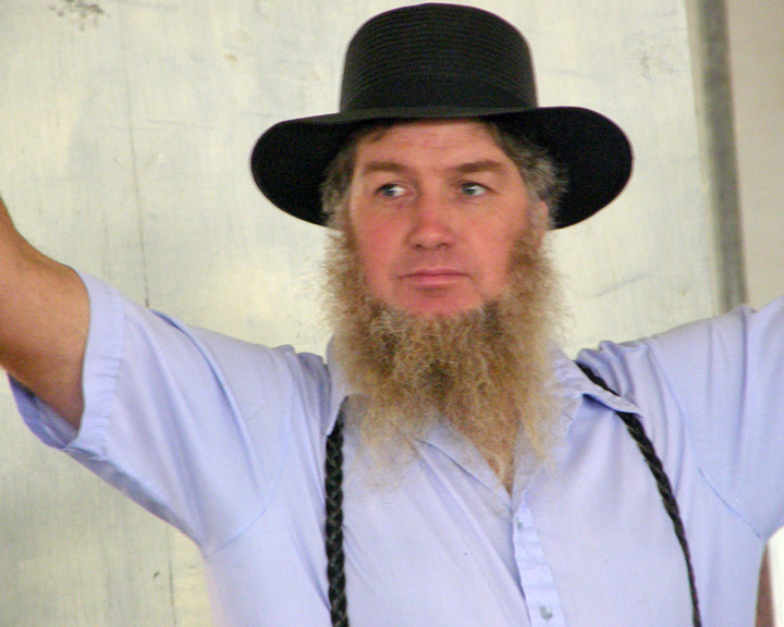 amish men and sex