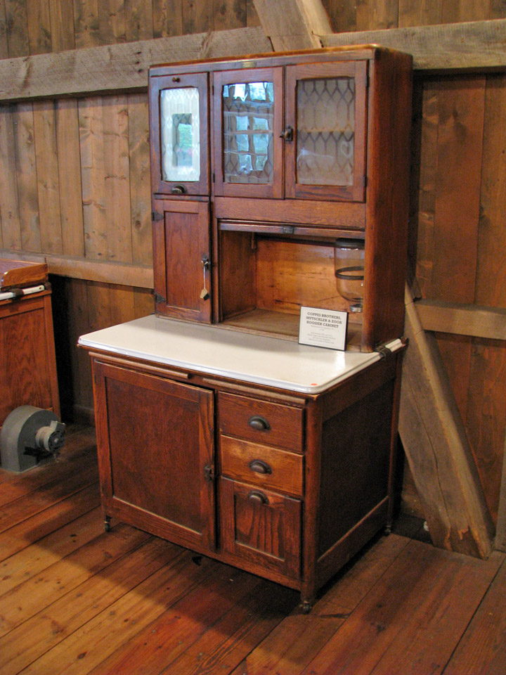 Old Hoosier Cabinets Pinterest Home Design Ideas