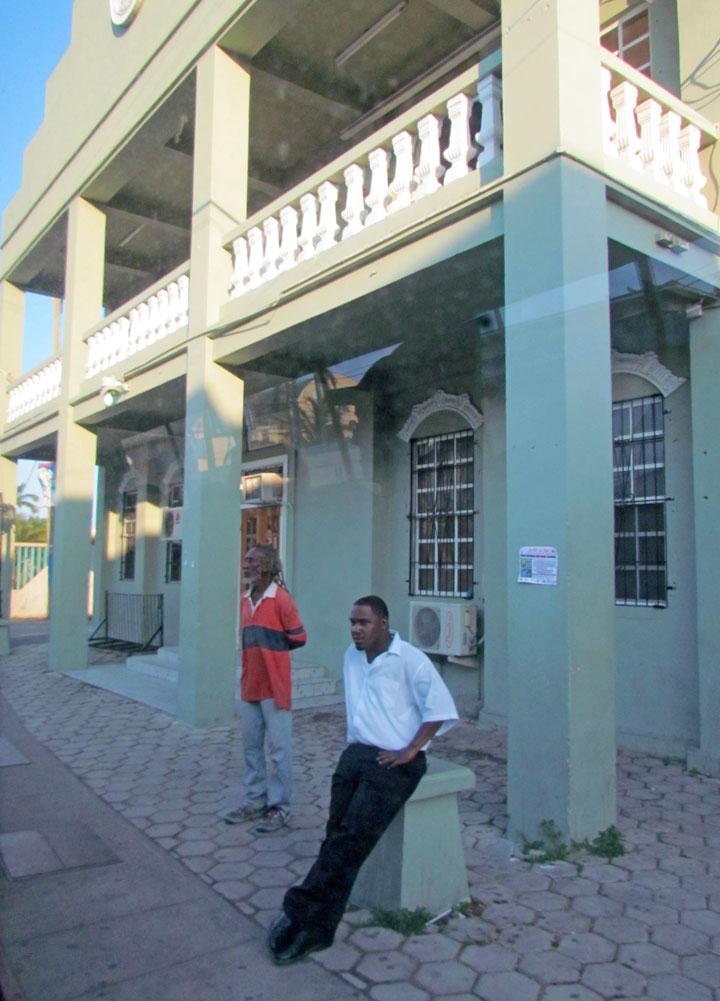 Belize gambling commission