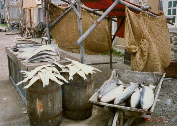Nova scotia canada travel photos by galen r frysinger for Cape cod fish market