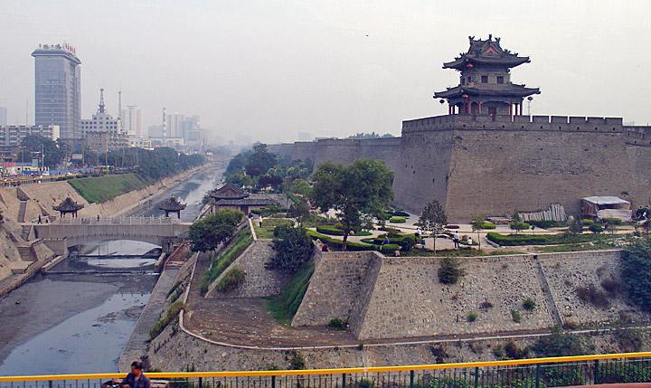 Xian China Travel Photos By Galen R Frysinger