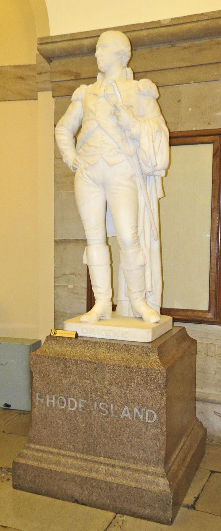 Statuary Hall United States Caoitol Washington D C