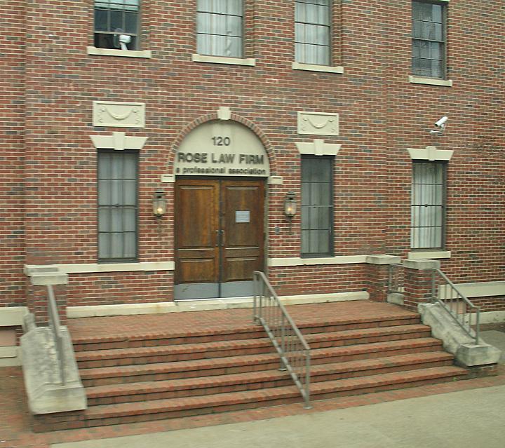 Pulaski Law Firm >> Little Rock, Arkansas - Travel Photos by Galen R Frysinger, Sheboygan, Wisconsin
