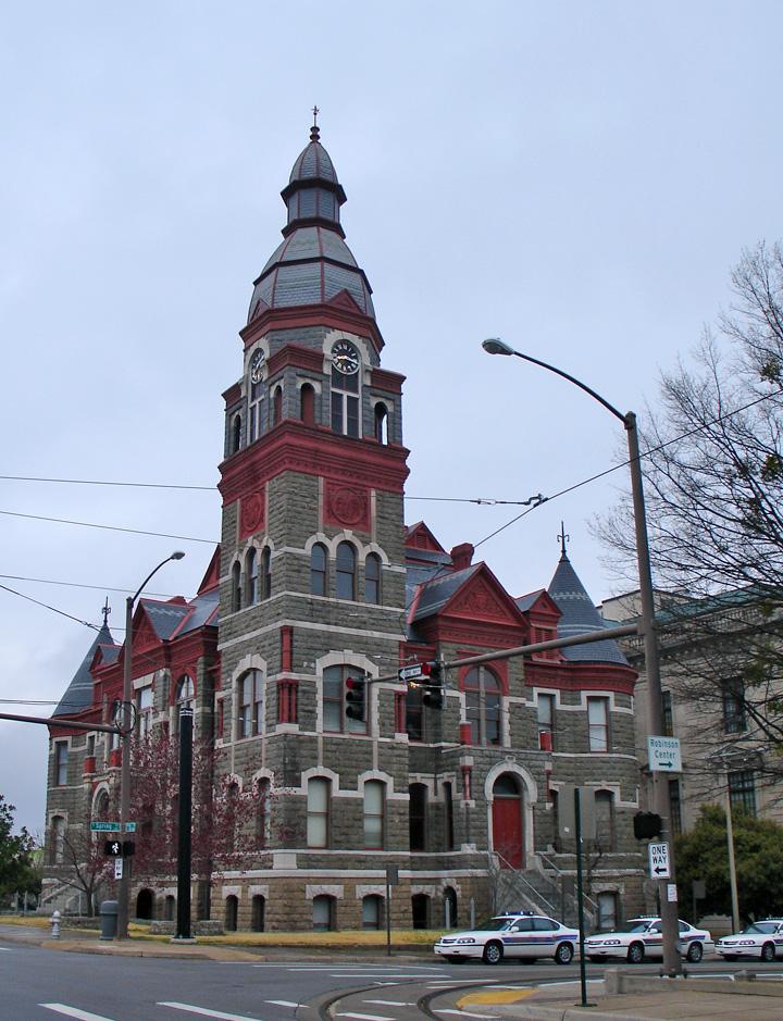 Pulaski Law Firm >> Little Rock, Arkansas - Travel Photos by Galen R Frysinger ...