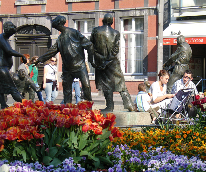 Fritids singler Aachen