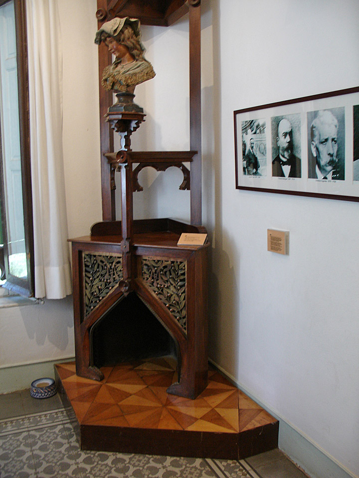 Gaudi S House In Parc Guell Barcelona Spain Travel