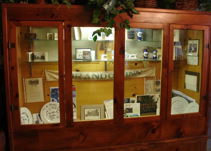 Brandon Tea Room
