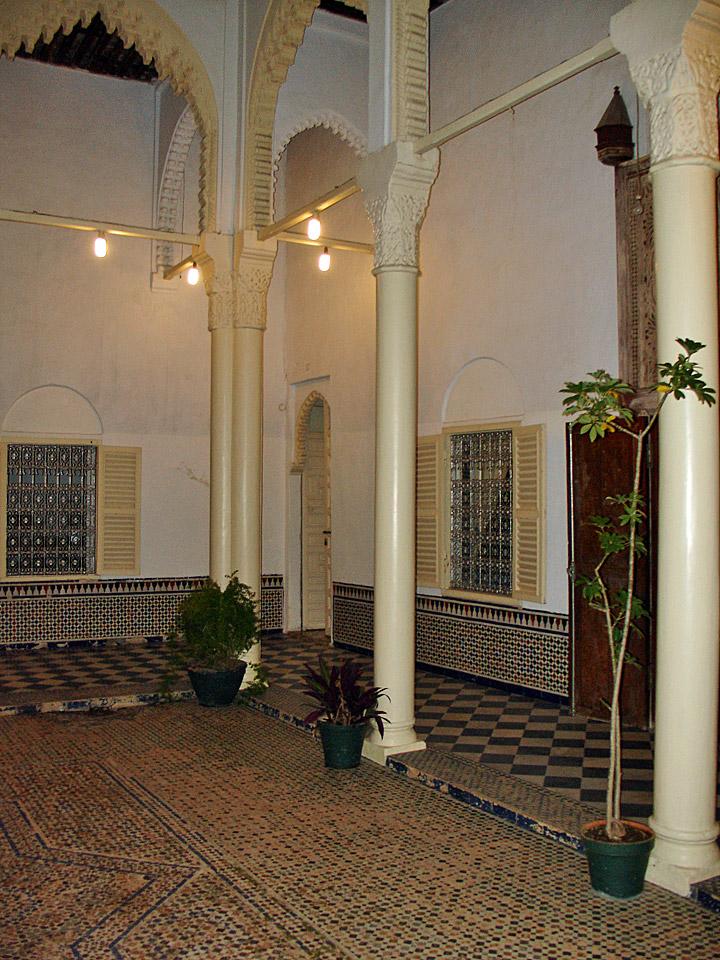 Medina House Rabat Morocco Travel Photos By Galen R Frysinger Sheboygan Wisconsin