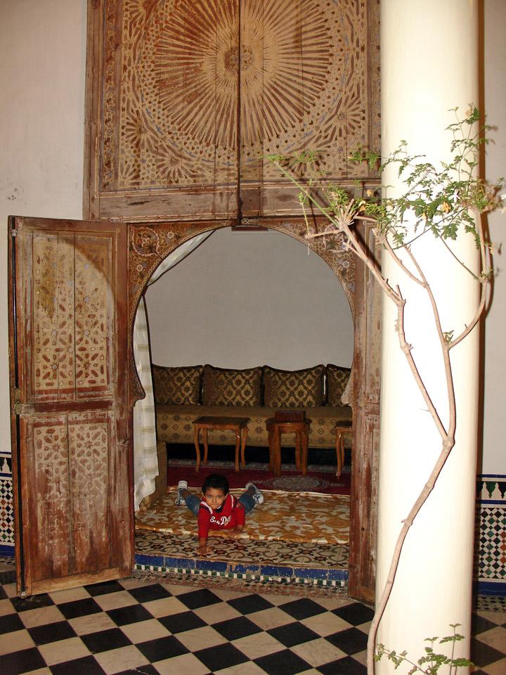 Medina House Rabat Morocco Travel Photos By Galen R