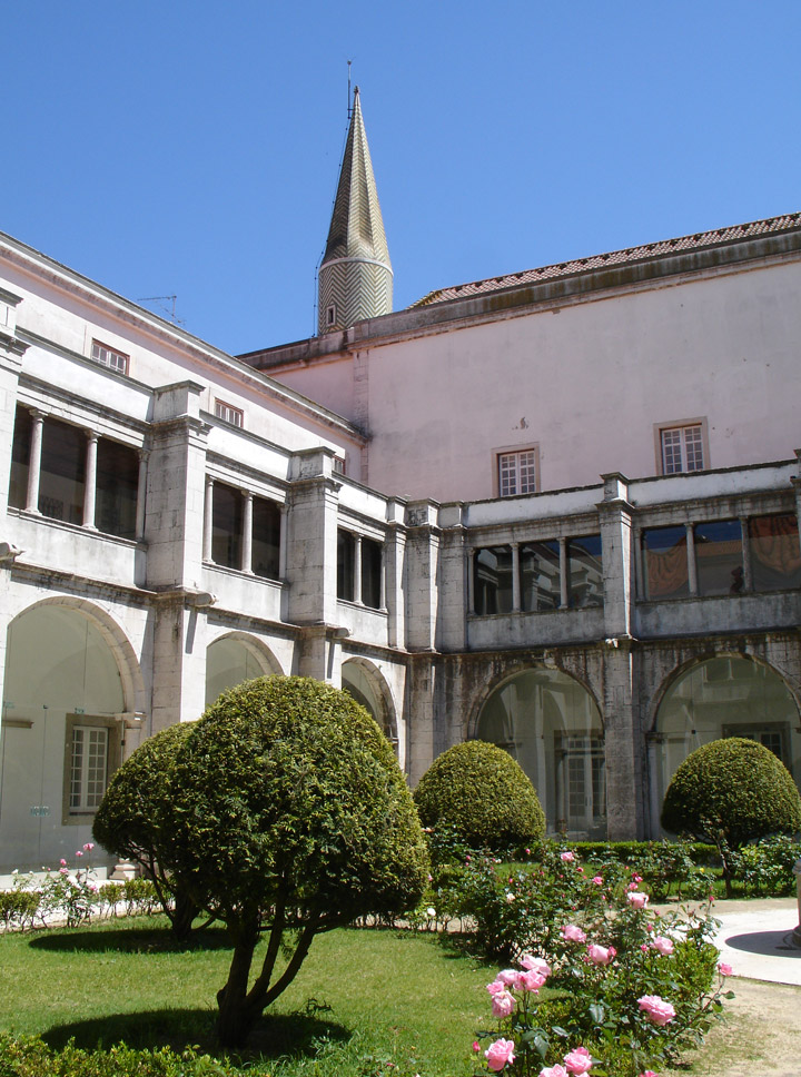 Tile Museum Portugal : Portuguese tile museum lisbon portugal travel photos
