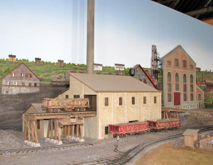 Quincy Copper Mine, Hancock, Michigan - Travel Photos by ...