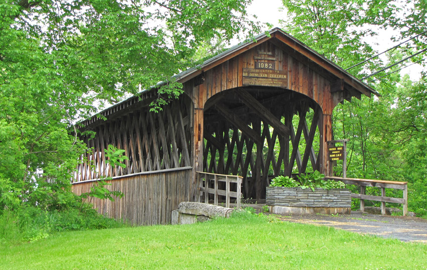 Pictures Of Covered Bridges 90