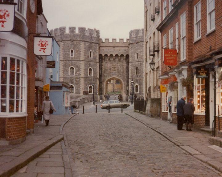 United Kingdom Travel Photos By Galen R Frysinger