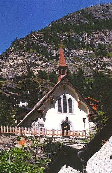 Zermatt Switzerland Travel Photos By Galen R Frysinger