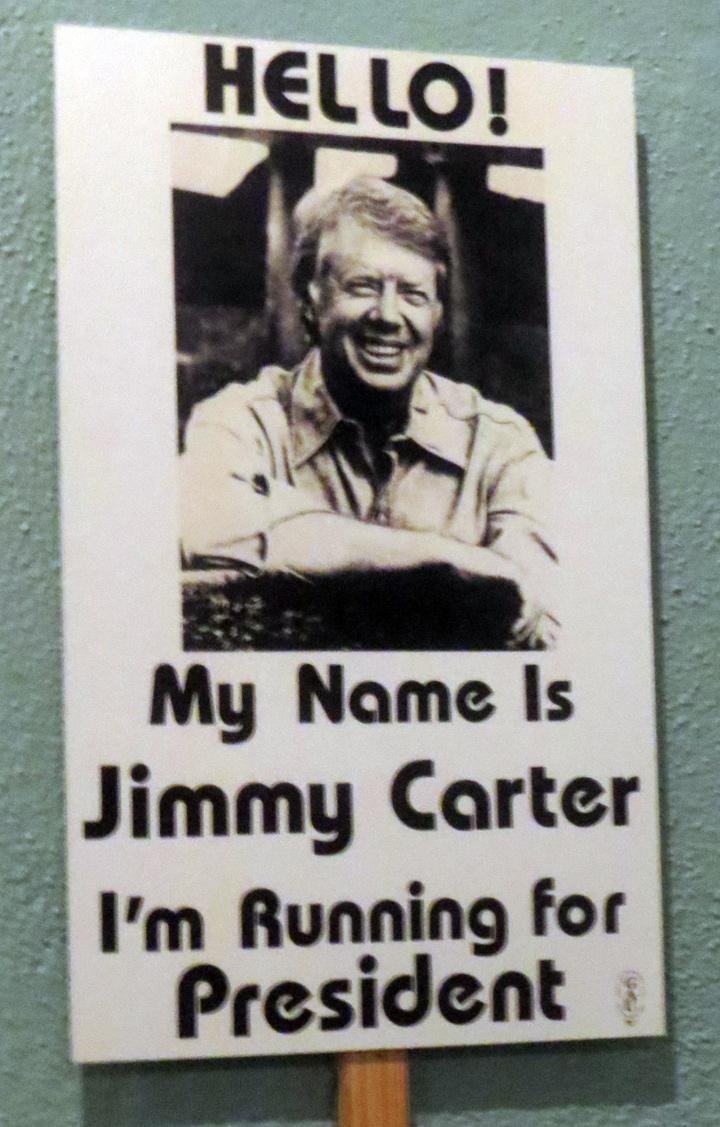 Presidency of Jimmy Carter