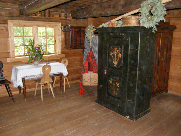 a dwelling house at the open air ethnographic museum Storage Room Clip Art Storage Room Clip Art