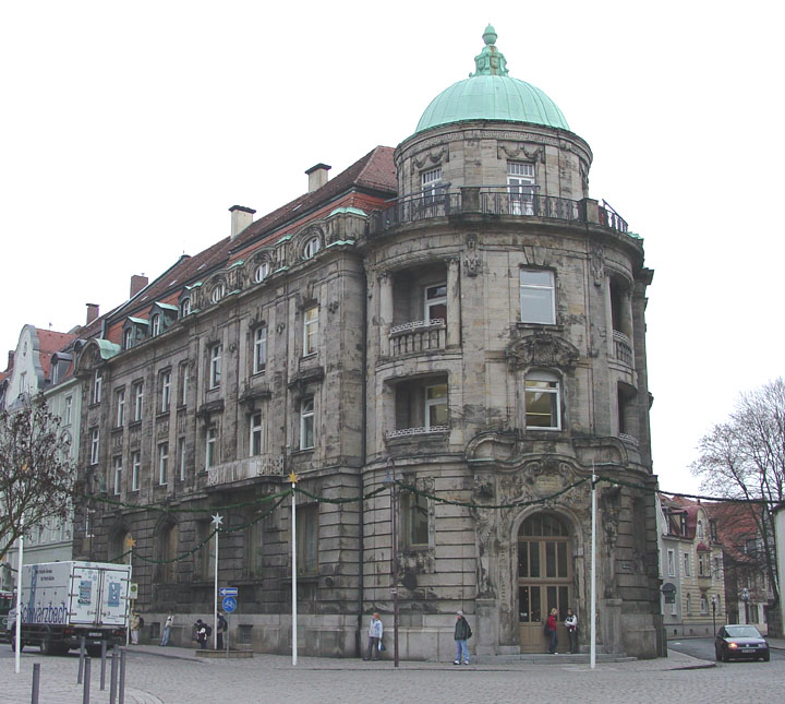 Bayreuth Germany  city pictures gallery : Bayreuth, Germany Travel Photos by Galen R Frysinger, Sheboygan ...