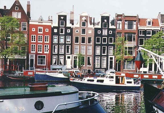The Netherlands Travel Photos By Galen R Frysinger