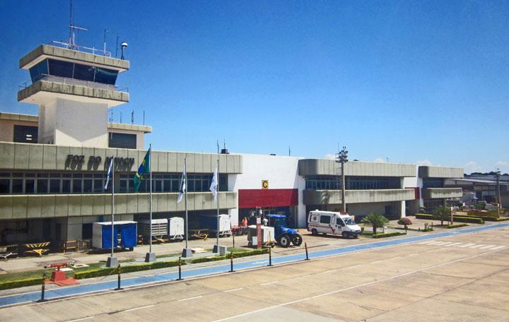 Iguassu Region South America Cataratas Hotel Travel