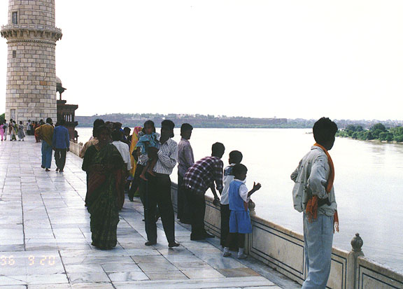 Taj Mahal India Travel Photos By Galen R Frysinger
