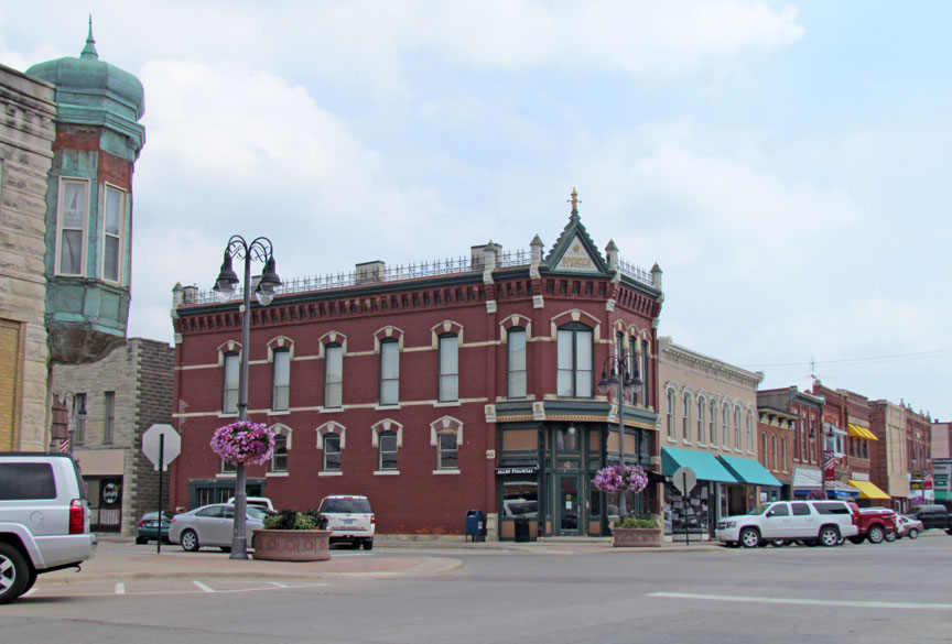 Grinnell (IA) United States  City pictures : Grinnell, Iowa Travel Photos by Galen R Frysinger, Sheboygan ...