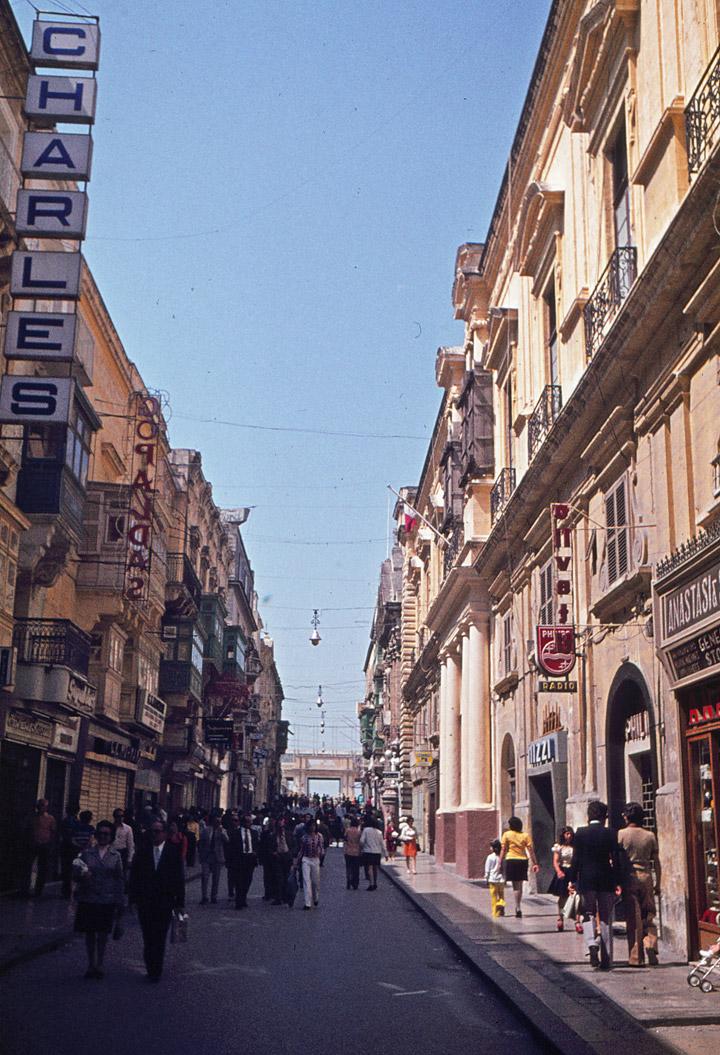 Malta Travel Photos By Galen R Frysinger Sheboygan