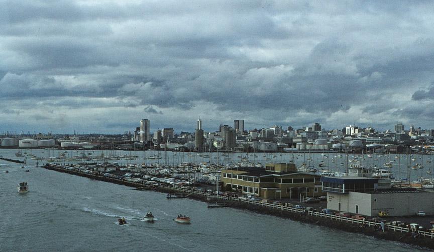 New Zealand Travel Photos By Galen R Frysinger