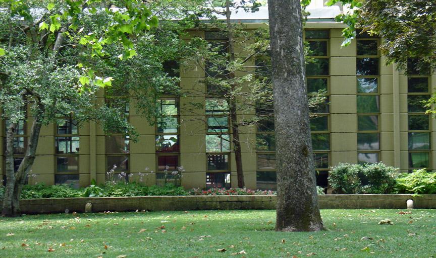 Westhope A Frank Lloyd Wright Designed Residence Tulsa
