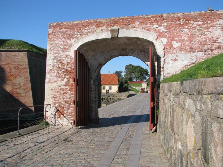 Kronborg Castle Helsing 248 R Denmark Travel Photos By