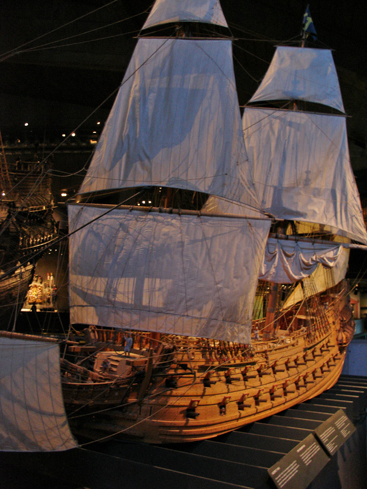 Vasa ship museum stickholm sweden travel photos by for Vasa ship