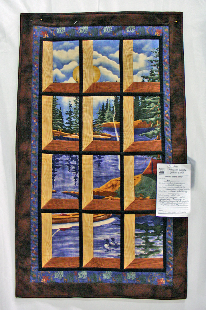 fall 2005 quilt show sheboygan wisconsin travel