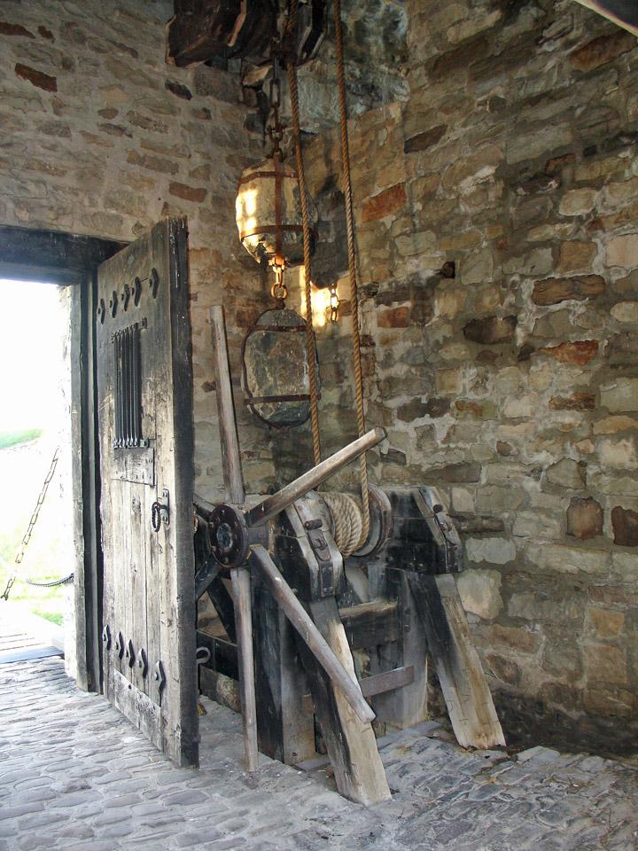 Fort Niagara, New York - Travel Photos by Galen R ...