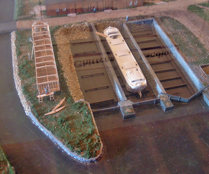 Erie Canal Museum in Chittenango, New York - Travel Photos ...